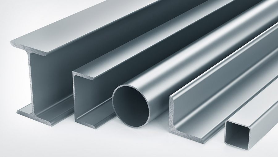 ALUMINIUM PLATE & PIPE & HOLLOW & ETC
