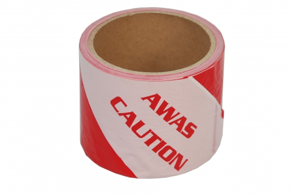 CAUTION TAPE ( AWAS TAPE )