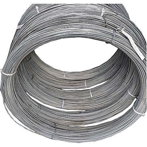 GALVANIZED (Gi) WIRE