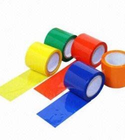 Adhesive Tape & Non Adhesive Tape & Dispenser