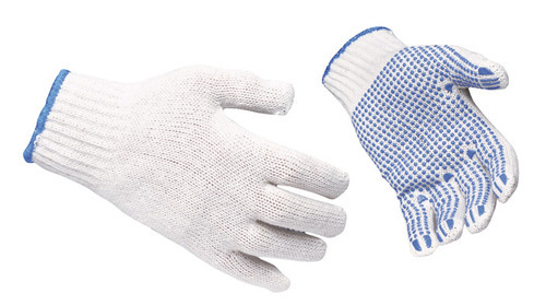 PODKA DOTTED HAND GLOVE