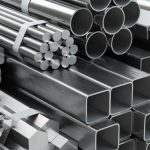 STAINLESS STEEL PLATE & PIPE & HOLLOW & ETC