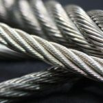 STEEL & STAINLESS STEEL WIRE ROPE